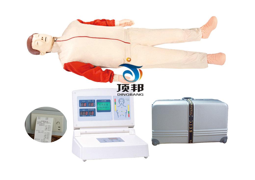 CPR580心肺复苏模拟人