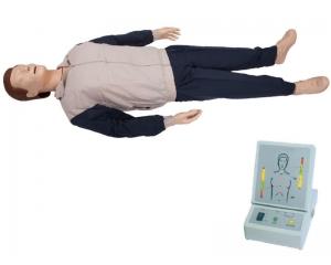 高级自动心肺复苏训练模拟人