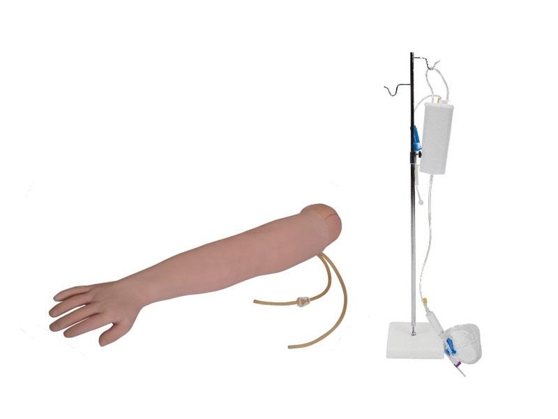 高级手臂静脉穿刺及肌肉注射训练模型