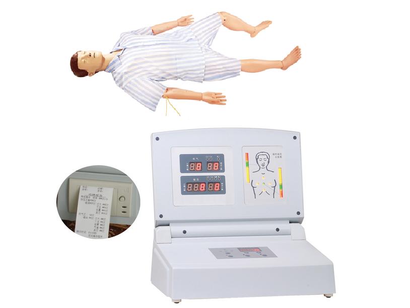 综合急救护理训练模拟人(急救、护理)