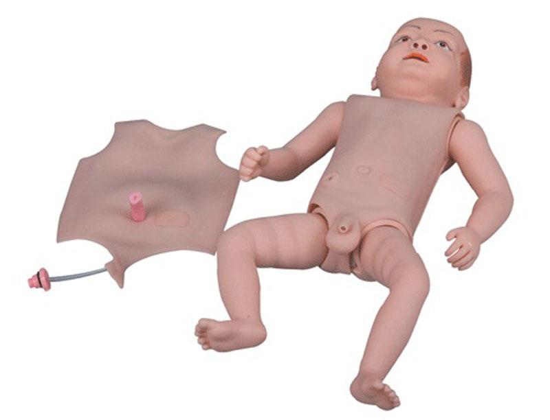 高级婴儿护理人模型
