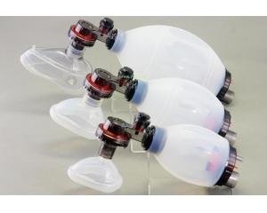 硅胶人工呼吸器