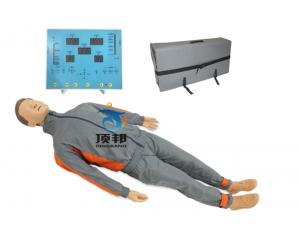 高级自动心肺复苏模拟人